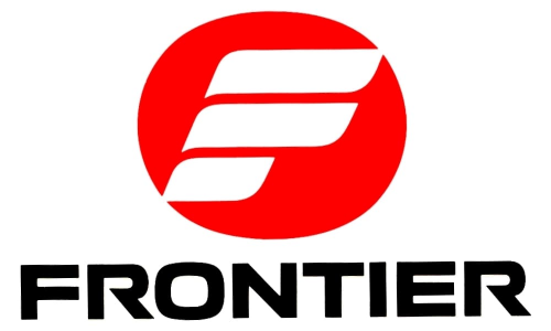Frontier Airlines Logo 1978