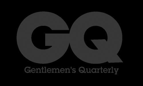 GQ Logo 1958