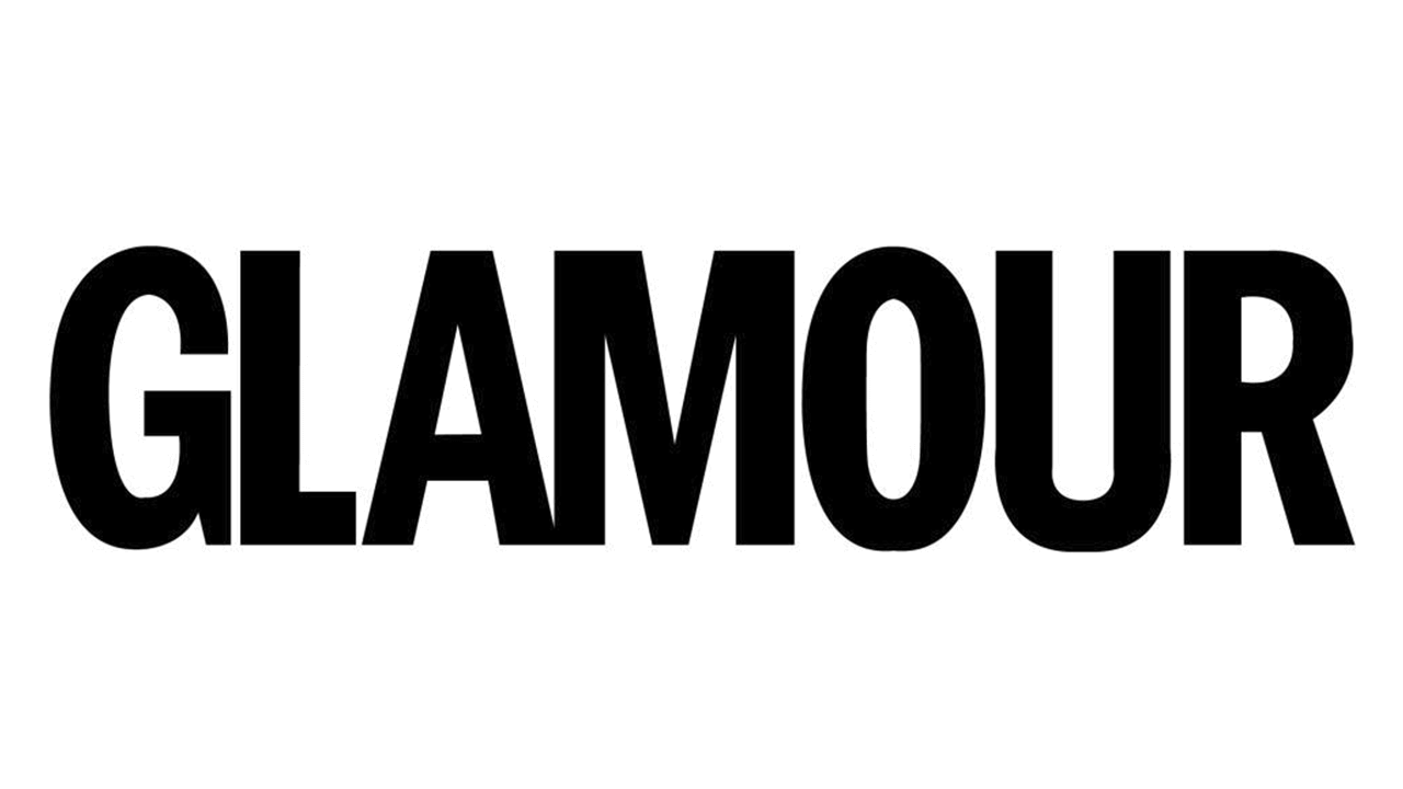 Glamour Logo   significado del logotipo, png, vector