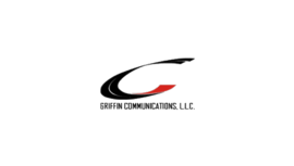 Griffin Communications Logo 2000