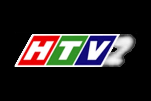HTV2 Logo 2006
