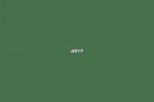 HTV9 Logo 2003