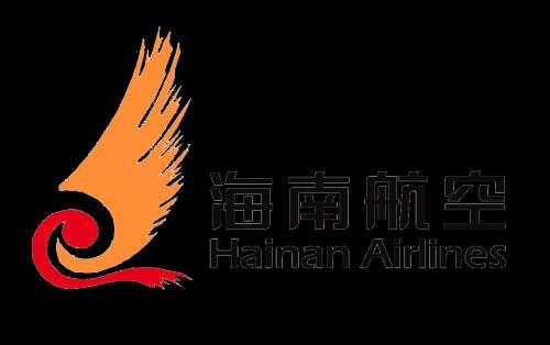 Hainan Airlines Logo 1993