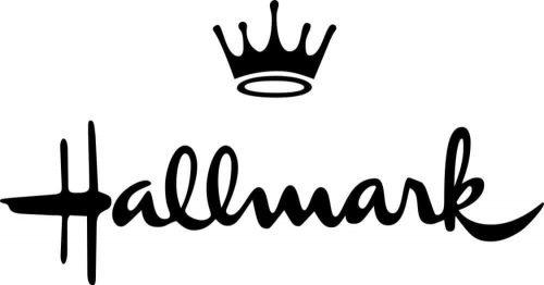 Hallmark Logo 1952