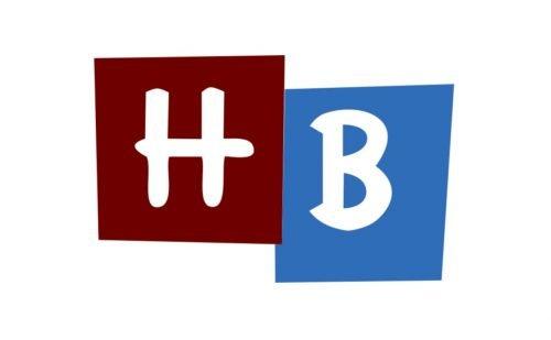 Hanna Barbera Logo 1957