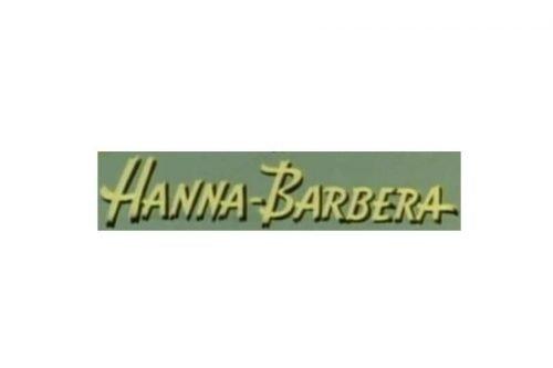 Hanna Barbera Logo 1959