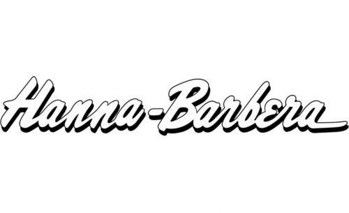 Hanna Barbera Logo 1988