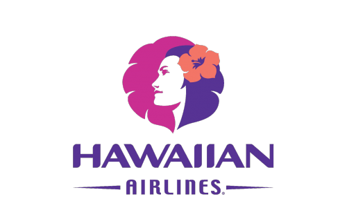 Hawaiian Airlines Logo 2001