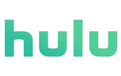 Hulu Logo 2017