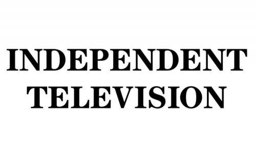 ITV Logo 1955