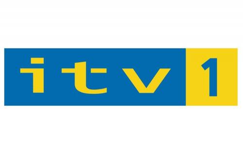 ITV Logo 2001