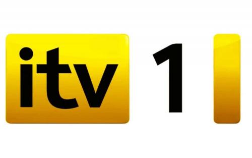 ITV Logo 2010