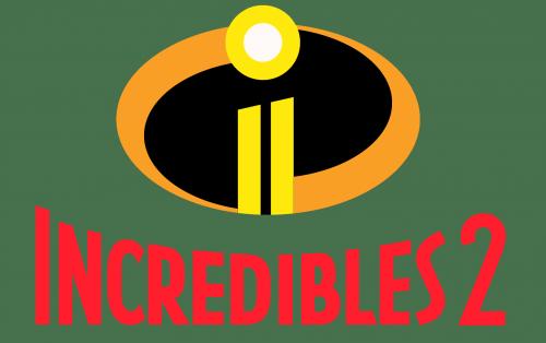 Incredibles logo