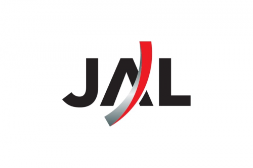 Japan Airlines logo 2002