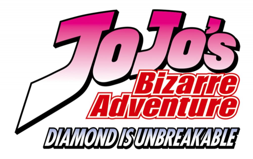 Jojos-Bizarre Adventure Logo 2016