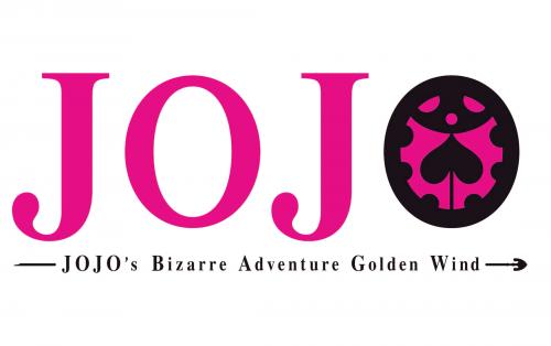 Jojos Bizarre Adventure Logo