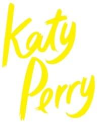 Katy Perry Logo 2011