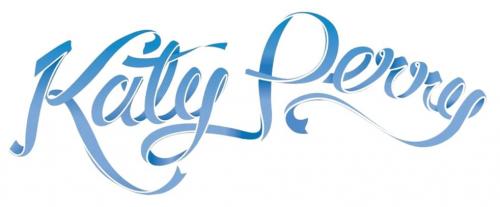 Katy Perry Logo 2012 13