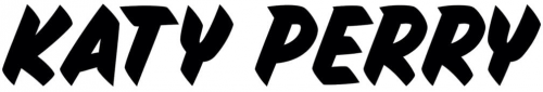 Katy Perry Logo 2017