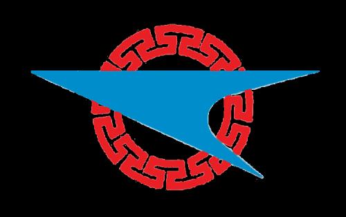 Korean Air Logo 1962