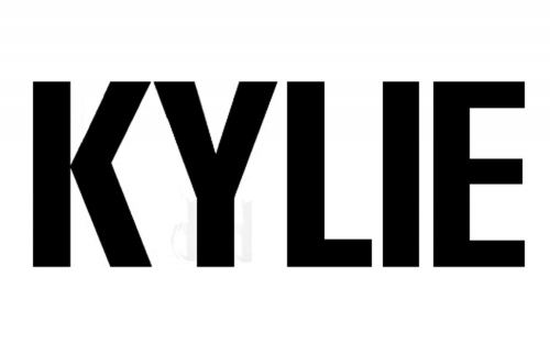 Kylie Jenner Logo 2015