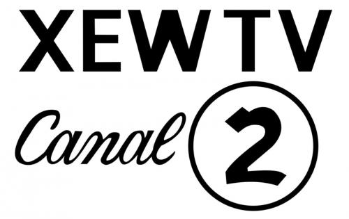 Las Estrellas Logo 1950