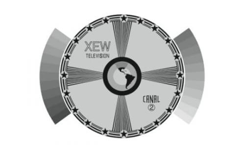 Las Estrellas Logo 1952
