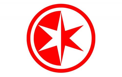 Las Estrellas Logo 1997-07
