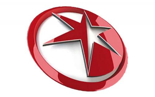 Las Estrellas Logo 2007
