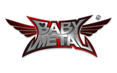 Logo Babymetal