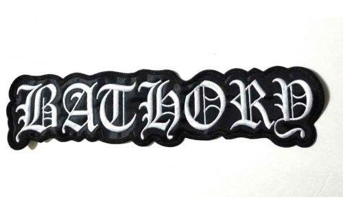 Logo Bathory