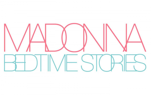 Madonna Logo 1994