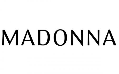 Madonna Logo 1998