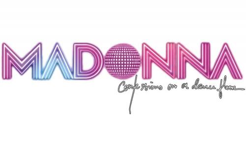 Madonna Logo 2005