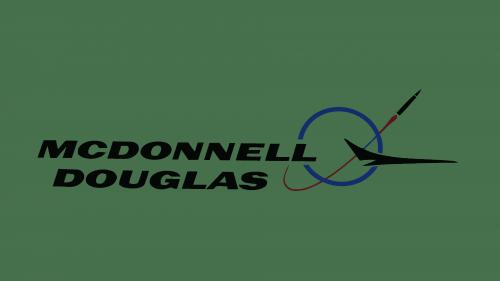 McDonnell Douglas logo