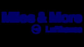 Miles More Logo