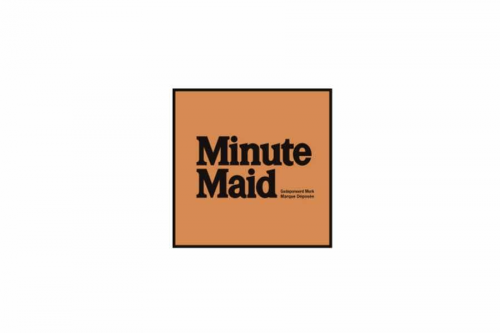 Minute Maid Logo 1945