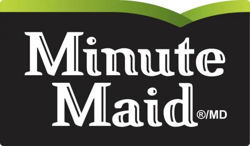 Minute Maid Logo 2000