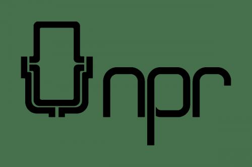 NPR Logo 1971