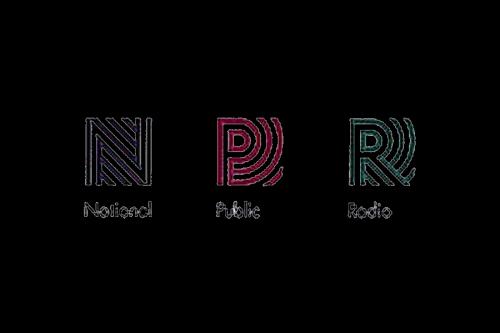 NPR Logo 1994
