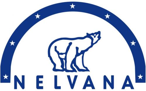 Nelvana Logo 19952