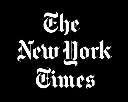New York Times emblem