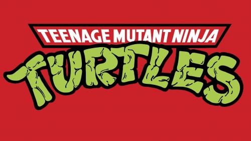 Ninja Turtles symbol