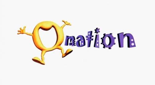 Omation logo 2010