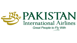 Pakistan-International Airlines Logo