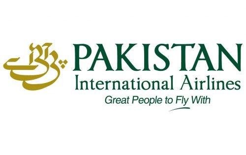 Pakistan International Airlines Logo