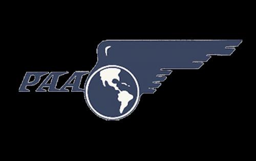 Pan American World Airways logo 1928