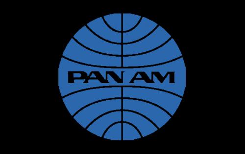 Pan American World Airways logo 1973