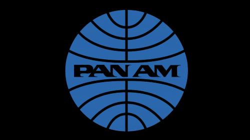 Pan American World Airways logo