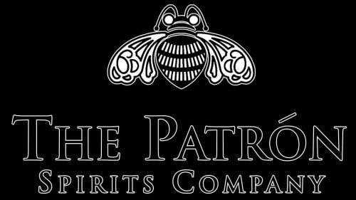Patron Tequila emblem